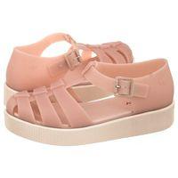 Sandały Zaxy Make Plat Sandal Fem 82441/24211 J.Różowy (ZA59-a), kolor różowy