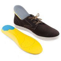 Omniskus Miękkie wkładki do butów z elastycznej pianki
