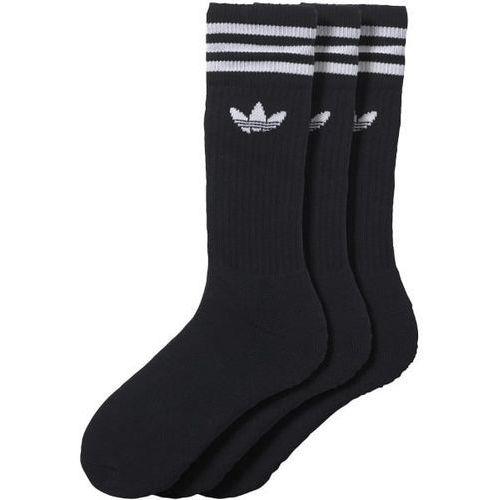 Skarpetki adidas Crew Socks – 3 Pary S21490