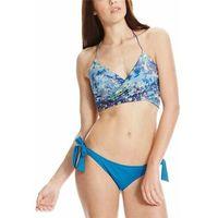 strój kąpielowy BENCH - Tie Mykonos Blue (BL192) rozmiar: XS, 1 rozmiar