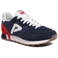 Sneakersy - klein archive summer b pbs30424 marine 585, Pepe jeans