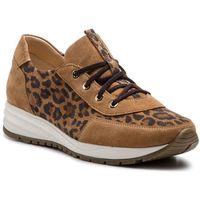 Sneakersy ROBERTO - 907 Rudy/Panterka