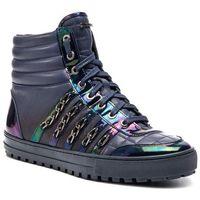Sneakersy - aversa dtg155-g23-2k28-5757-f 59/59, Gino rossi, 36-40