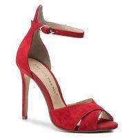 Sandały BRUNO PREMI - Camoscio BW3903P Rosso