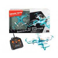 Dickie RC DT-BFQ Backflip Quadrocopter