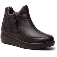 Sneakersy HÖGL - 6-104320 Schwarz 0100, kolor czarny