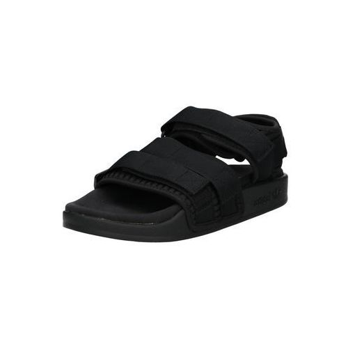 ADIDAS ORIGINALS Sandały 'ADILETTE SANDAL 2.0 W' czarny, kolor czarny