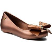 Baleriny MELISSA - Ultragirl Sweet XIV Ad 32252 Copper 06559, w 4 rozmiarach