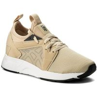 Asics Sneakersy - tiger gel-lyte v rb h801l marzipan/marzipan 0505