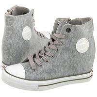 Sneakersy Big Star Szare W274658 (BI52-a), W274658