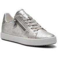 Sneakersy - d blomiee c d926hc 0pvbc c0818 off white/ice marki Geox
