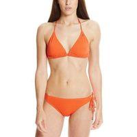 BENCH - Swimwear Orange (OR058) rozmiar: S, kolor pomarańczowy