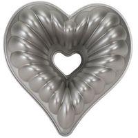 Forma do ciasta wielkie serce - marki Nordic ware