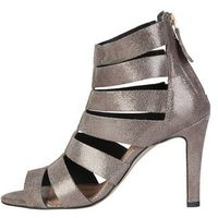 Sandały damskie PIERRE CARDIN - ELEONORE-87, kolor brązowy
