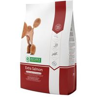 Nature's protection Natures protection extra salmon 12kg - 12000 (4771317451897)