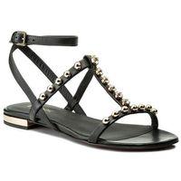 Sandały BALDININI - 899708XGARO000000RCX Nero, w 4 rozmiarach