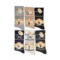 Skarpety cashmere art. 5692389, Risocks