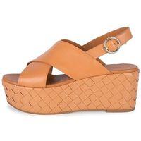 What For sandały damskie 40 pomarańczowy, 1 rozmiar