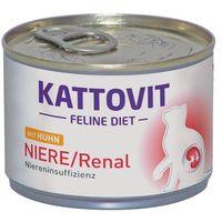 KATTOVIT Renal ryba morska - puszka 6x175g (4000158770493)