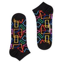 - stopki geometric, Happy socks