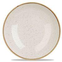 Churchill Misa bez rantu 1,14 l, biała | , stonecast barley white