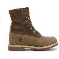 Timberland - AUTH-TEDDY-FLEECE, kolor beżowy