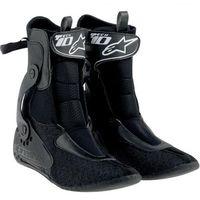 Alpinestars mx Alpinestars(mx) wewnętrzne botki do butów tech 10