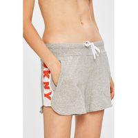- szorty piżamowe marki Dkny
