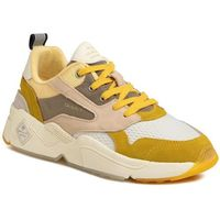 Sneakersy - nicewill 20533687 yellow/beige g158, Gant, 36-42