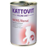 KATTOVIT Renal - puszka 12x400g (4000158770660)