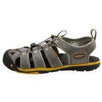 Sandały mężczyzn clearwater cnx trekking i buty trekkingowe - - 44.5 eu marki Keen