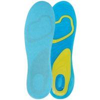 Dynamic gel wkładki dla osób z dolegliwościami bólowymi stóp i stawów marki Mazbit