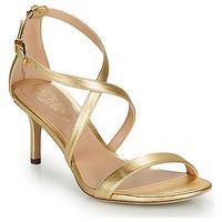Sandały Lauren Ralph Lauren LEATON SANDALS DRESS