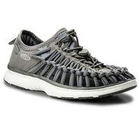Sandały - uneek o2 1018733 steel grey/vapor, Keen, 36-40.5