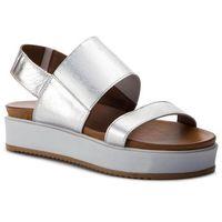 Sandały INUOVO - 112029 Silver, w 8 rozmiarach