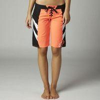 strój kąpielowy FOX - Intake Black (001) rozmiar: 1