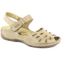 Sandały damskie 4011, Helios