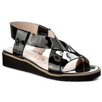 Sandały OLEKSY - 2135/542/000/000/000 Czarny, kolor czarny