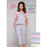 877 piżama damska, Regina