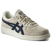 Sneakersy - onitsuka tiger gsm d5k1l feather grey/dark blue 1249, Asics, 36-38