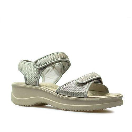 Sandały 320-321 perłowe, Azaleia