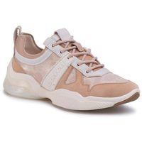 Sneakersy COACH - Citysole Sig Runner G5048 10011275 Sand/Beechwood QHB