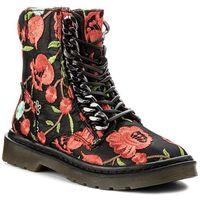 Botki STEVE MADDEN - Punkster Ankle Boot 91000545-0S0-09026-16010 Floral Multi, ankle
