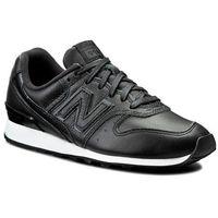 Sneakersy NEW BALANCE - WR996JV Czarny, kolor czarny