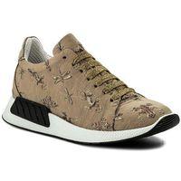 Hego's milano Sneakersy - 1006 geko beige
