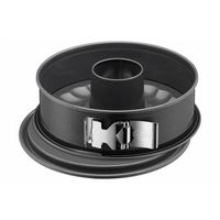 Kaiser la forme plus tortownica 26 cm z 2 spodami safeclick marki Kaiser / la forme