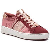 Sneakersy - raya lace up 43r9ryfs2d oxblood mlti marki Michael michael kors
