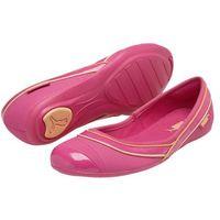 Buty Puma Wyne Ballet 35762002, kolor różowy