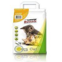 BENEK Super Benek Corn Cat 14l- RÓB ZAKUPY I ZBIERAJ PUNKTY PAYBACK - DARMOWA WYSYŁKA OD 99 ZŁ