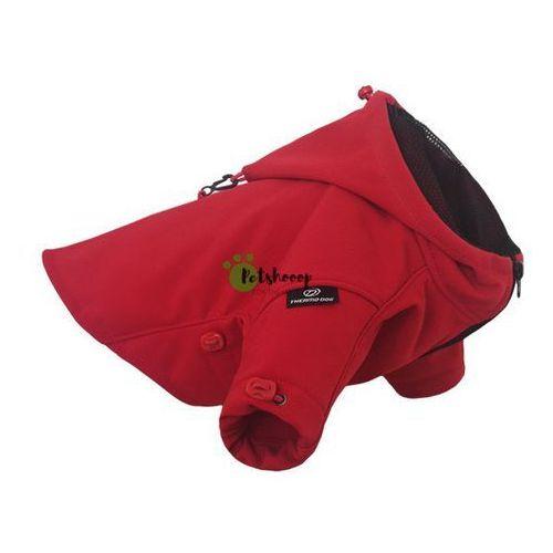 Gdzie kupić Chaba Kurtka Thermo Dog rozm. 0 czerwona, 11077 (2005752)